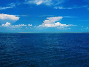 Mare Azzurro Sfondi Wallpaper