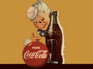 Coca Cola Sfondi Wallpaper