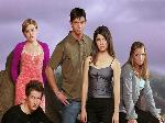 roswell - cast