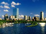 Boston - Massachusetts - USA