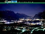 Riva del Garda by Night