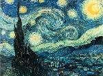 VanGogh Starry night