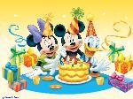 Fumetti Cartoon Walt Disney Topolino Sfondi Wallpaper